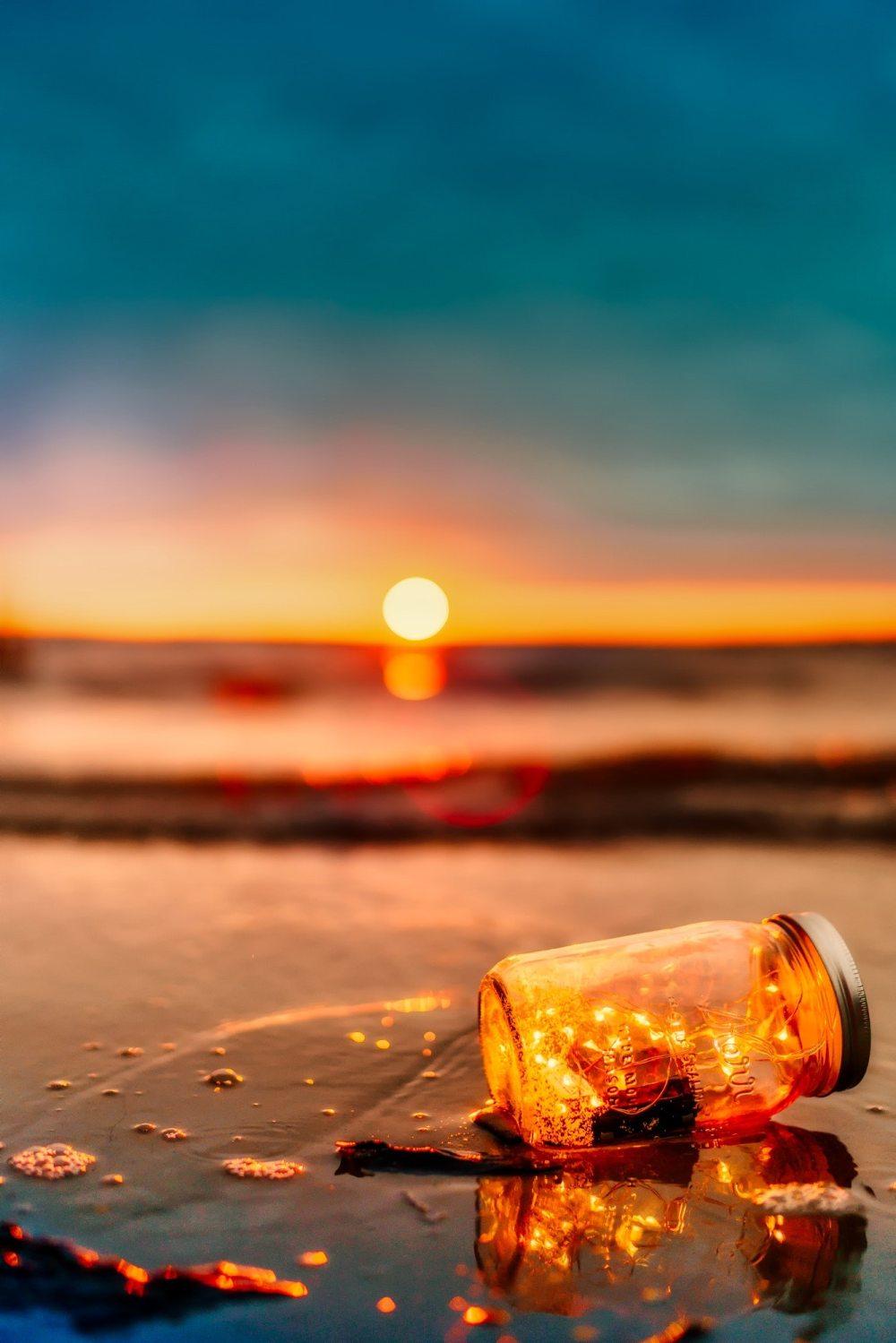 beach-blur-bokeh-462030